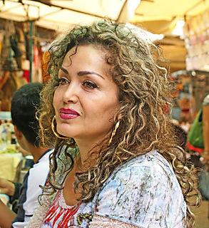 Sra Josefina Naranjo, GDL