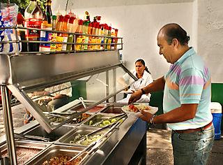Taco Fish La Paz 5