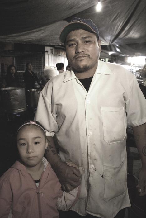 Enchiladas Placeras Paola y Jesus