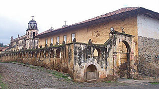 Patzcuaro Ex-Convento