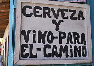 Cerveza y Vino...