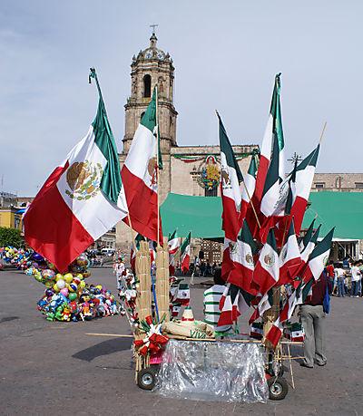 Fiestas Patrias Morelia 2008 Large