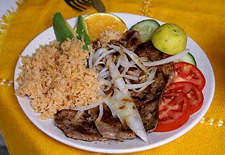 Restaurante Carne Asada