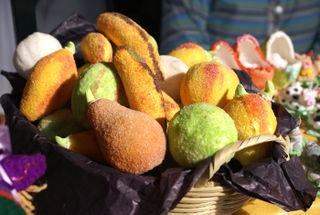 Sugar Fruit
