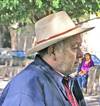 Tata Neftalí, Nov 2008 Morelia
