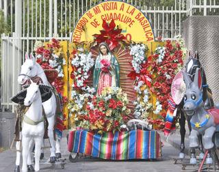 Photo Recuerdo Visita a la Basílica