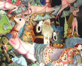 Fiestas Navideñas 4