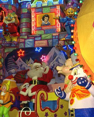 Fiestas Navideñas 3