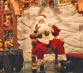 Fiestas 6 Santa