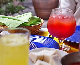 Restaurante Botanas