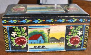 Bazar Sábado Olinalá Box