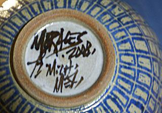 Signature Morales