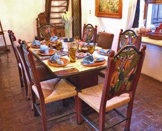 Mesa para Visitas