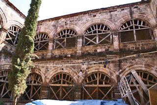 Renovación Exterior