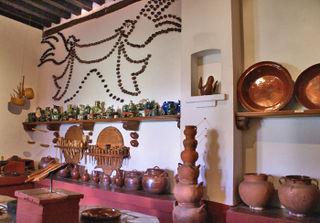 Cocina Museo