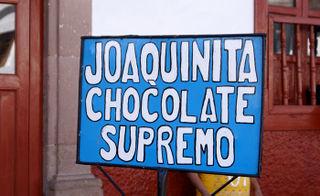 Juaquinita Sign 2