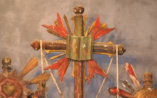 Cruces Comedor