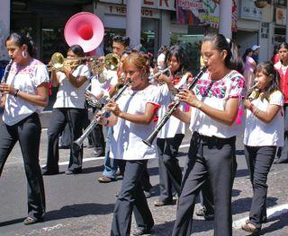 Pink Tuba 2009
