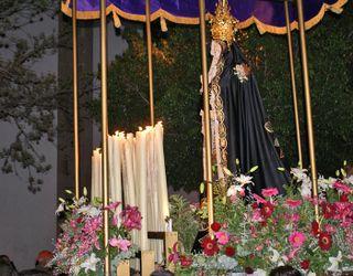 Nuestra Señora de  Soledad