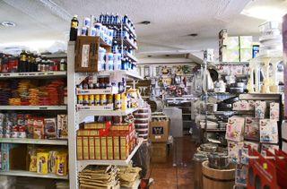 Tienda de Pastelería Irapuato
