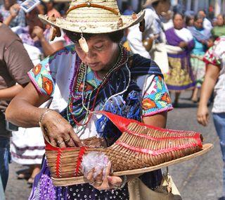 Huarache 2009