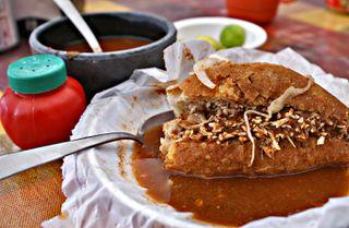 Tortas Jalisco 1