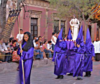 Cristo en el Pilar