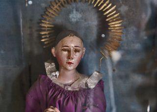 Nuestra Señora del Rancho