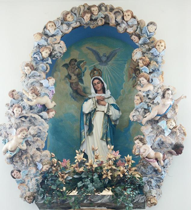 La Inmaculada Concepción, Jalisco