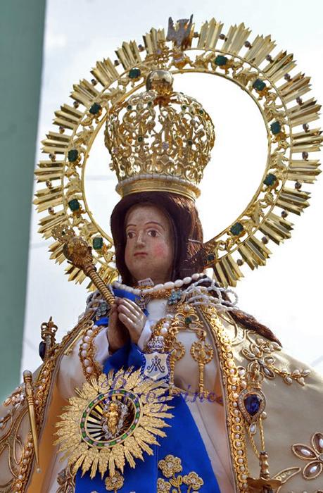 Nuestra Señora de Zapopan