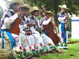 Pirekua Group Zacan