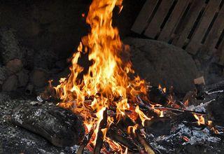 Fuego Sta Clara