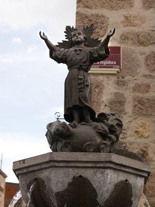Pila Santo Niño