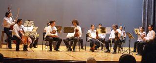 Pirekuas Orquesta Entera