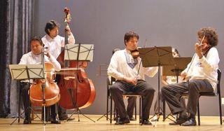 Pirekua Cello, Bass, 2nd Violins