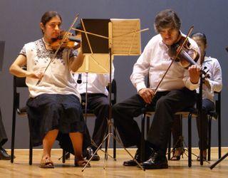 Pirekuas Jose Luis y Patricia