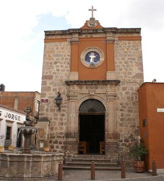 Templo del Santo Niño