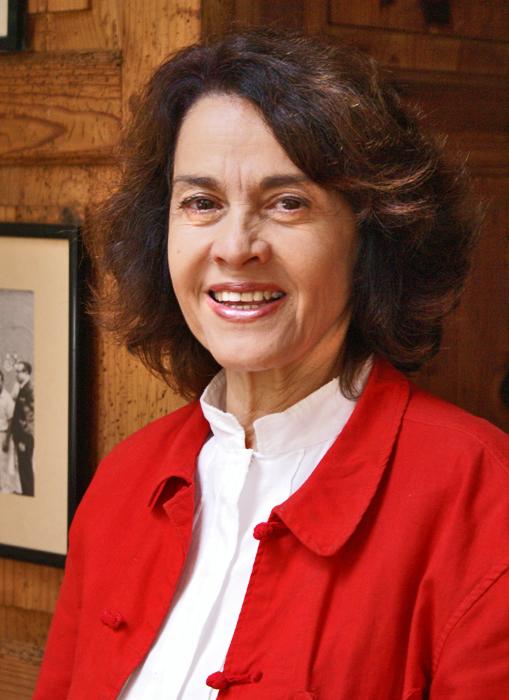 Ana Pellicer, Sta Clara del Cobre, August 5 2009