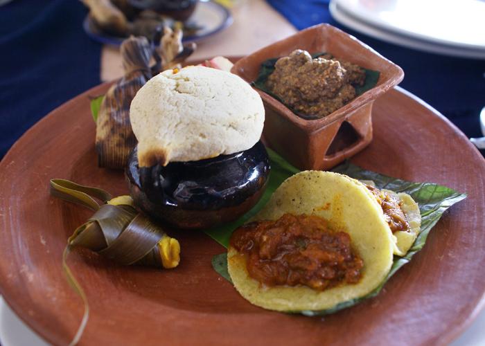 Métodos Prehispanos de Cocinar