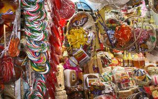 Mercado Paletas y Mas