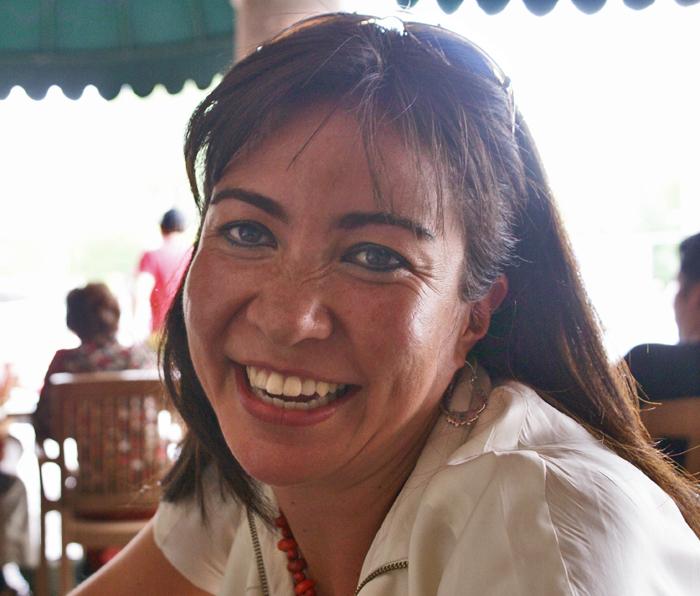 Lucero Soto Arriaga Aug 2009