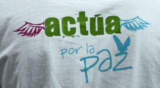 Playera por La Paz