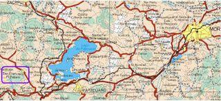 Pichátaro MAP