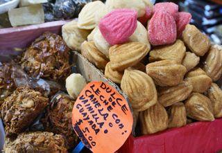 Mercado Dulce de Leche