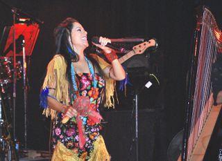 Lila Concert 8