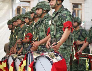 Soldados por la Paz