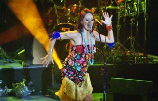 Lila Concert 4