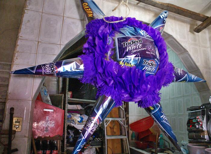 Piñata Enorme