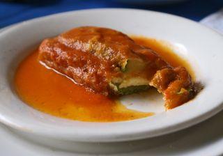 Tortita de Calabacita
