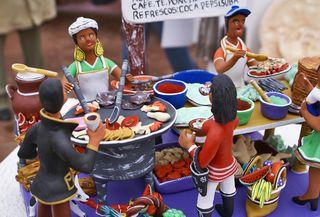Cenaduría Ocumicho